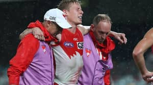 Isaac Heeney Suffers Season-Ending Injury In More Bad News For Sydney Swans