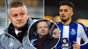 How Porto Reacted To Manchester United's Opening Bid For Alex Telles
