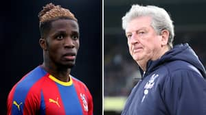Crystal Palace Have Named A Price For Any Club Looking To Sign Wilfried Zaha