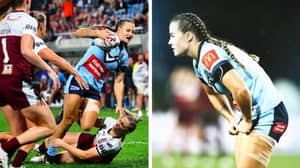 New South Wales Take Just Four Minutes To Score Scintillating Origin Opener