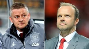 Manchester United Set To Make A Signing But Not The One They Need