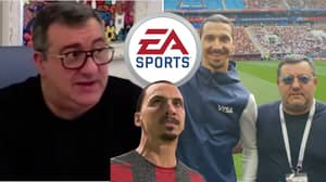 Mino Raiola Tells FIFA & EA Sports They 'Abuse Player Rights' In Most Extraordinary Rant Yet