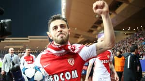 Bernardo Silva Arrives In Manchester To Complete City Deal