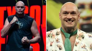 Tyson Fury Had A Genius Plan To Try And Stop Leaks From His Camp
