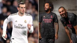 How Real Madrid Are Attempting To 'Erase' Gareth Bale From The Club This Summer
