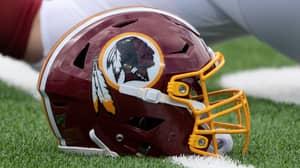 U.S. Man Trademarks Dozens Of Potential New Names For Washington NFL Team