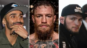 Conor McGregor Brutally Rips Malignaggi And Khabib In One Savage Instagram Post