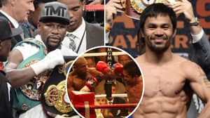 'Manny Pacquiao Is Better Pound-For-Pound Boxer, But Floyd Mayweather Beats Him Every Time,' Says Max Kellerman
