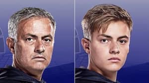 Thread Of What Premier League Managers Would Look Like If They Were 14 Goes Viral