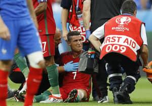 Gareth Bale Reacts To Cristiano Ronaldo Heartache