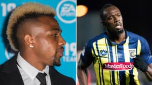 FIFA 19's Fastest Player Adama Traore Asked If He Could Beat Usain Bolt In A Race