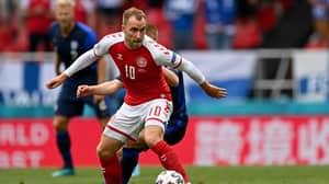 Will Christian Eriksen retire from football?