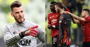 Manchester United Offer David De Gea In Exchange For No 1 Goalkeeper Target