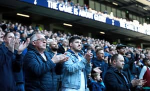 Spurs Have Warned Fans After Issuing Bans For 'Persistent Standing' At New Stadium