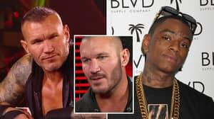 WWE Legend Randy Orton Says His 'D**k Is Bigger' Than Soulja Boy In 'F**king Infant' Rant