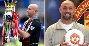Manchester United's Former Keeper Fabien Barthez Is Living An Unbelievably Different Life