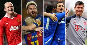 The World's 50 Best Football Clubs From The Past Decade Have Been Named And Ranked