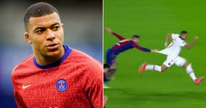 Kylian Mbappe Names The Fastest Defender He's Ever Faced: 'He's Like A Tank'