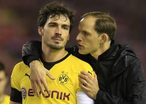 BREAKING: Mats Hummels Tells Dortmund He Wants To Leave