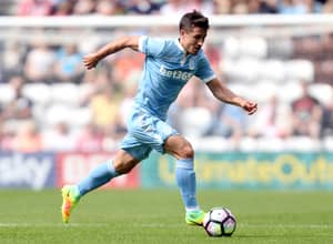 Stoke City's Bojan Set To Switch National Team Allegiance