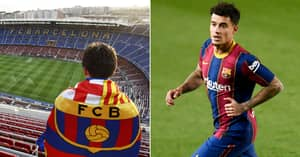 Debt-Ridden Barcelona Reveal How Much They Owe Other Clubs In Transfer Fees