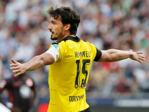 Hummels Reveals He Almost Joined Premier League Club In 2014
