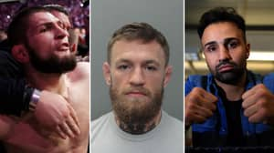 Khabib And Malignaggi Responds To Conor McGregor's Arrest In Miami