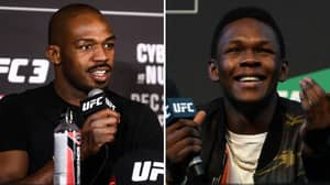 Jon Jones And Israel Adesanya Both Name Toughest Opponents To Date Ahead Of Potential UFC Mega-Fight