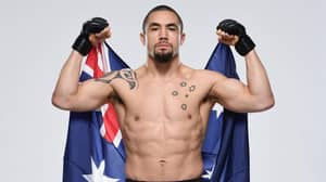 Robert Whittaker Set To Take On Paulo Costa In UFC Fight Night Headliner