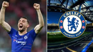 Chelsea Set To Sign Mateo Kovacic From Real Madrid On A Permanent Deal
