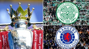 A British Super League Involving Celtic And Rangers Is Being 'Secretly Planned'