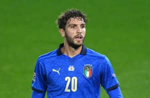 Arsenal Make 'Concrete Offer' To Sign Italy Star Manuel Locatelli