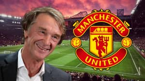 Britain's Richest Man 'Made Enquiry' About Buying Manchester United