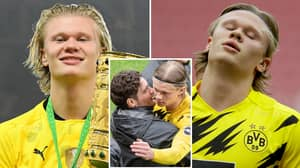 The Astonishing 'Whole Transfer Package' Needed To Sign Erling Haaland From Borussia Dortmund