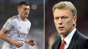 Toni Kroos Reveals How Close He Came To A Manchester United Move