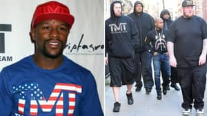 The Crazy Requirements Needed To Join Floyd Mayweather's 'The Money Team'