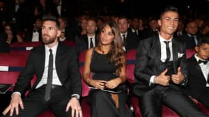 Cristiano Ronaldo Says Messi Made Him A Better Player, Open To Having Dinner Together