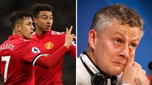 Ole Gunnar Solskjaer Angers Man Utd Fans With His Comments On Jesse Lingard, Alexis Sanchez And Lack Of Strikers