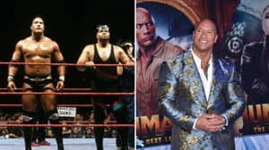 Nobody Predicted The Rock Becoming A Mainstream Star According To D'Lo Brown