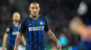 Radja Nainggolan Caught Saying He Wants A Return To Roma