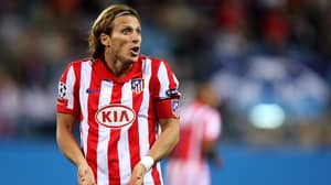 Diego Forlan Set For Move Back To Europe