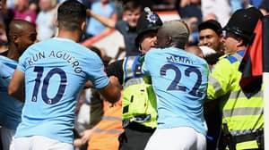 Benjamin Mendy Is The New Social Media King After Latest Brilliant Post