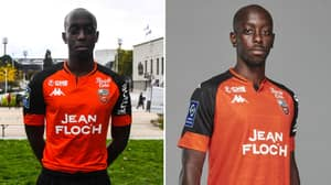 Lorient Player Yoane Wissa Subjected To Shocking Acid Attack Where Woman Tried To Kidnap His Newborn Baby