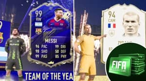 EA Sports To Appeal €5 Million Fine For Loot Boxes In FIFA Games