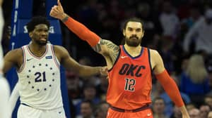 """This Isn't Syria, Mate"": Kiwi Star's Perfect Response To Whinging NBA Stars"