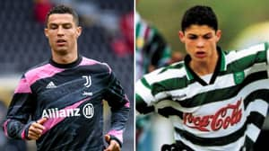 Cristiano Ronaldo Has Planned Out The Rest Of His Career And It Involves Sporting CP Homecoming