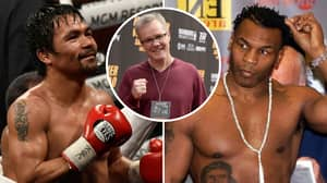 Manny Pacquiao 'Hits Harder Than Mike Tyson,' Says Freddie Roach