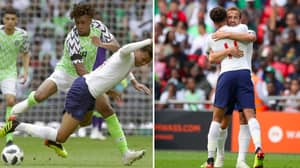 Why Dele Alli Was Booed During England-Nigeria At Wembley
