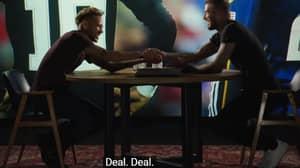 Neymar 'Already Has Contract' To Join David Beckham's Inter Miami