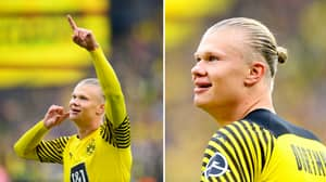 Erling Haaland's Outrageous Wage Demands Revealed As Manchester United, Manchester City And Chelsea Interested